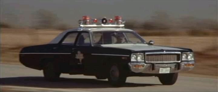 1970 Ford Custom SFPD ** Terminée ** I0781310