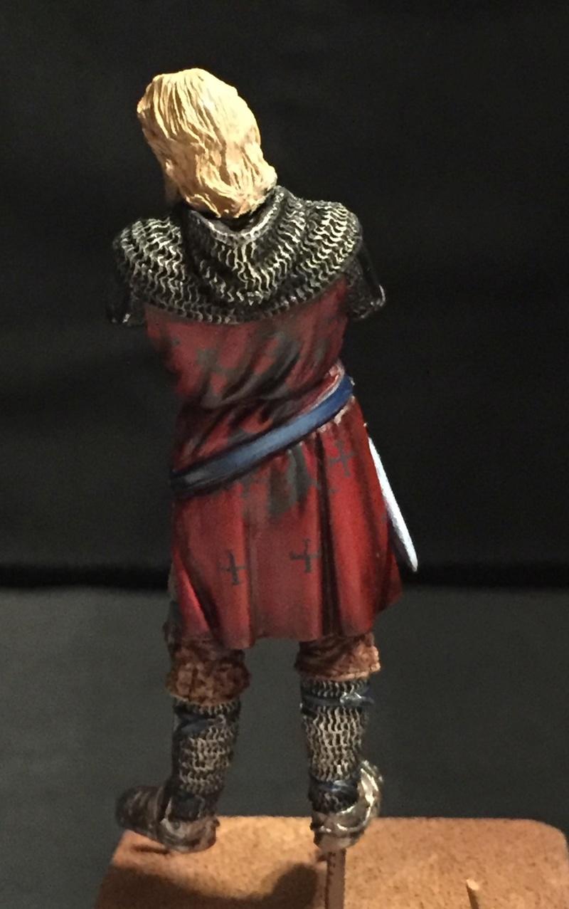 chevalier Amaury VI de Montfort et alain de courcy Fulls109
