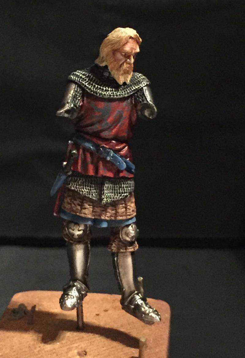 chevalier Amaury VI de Montfort et alain de courcy Fulls110