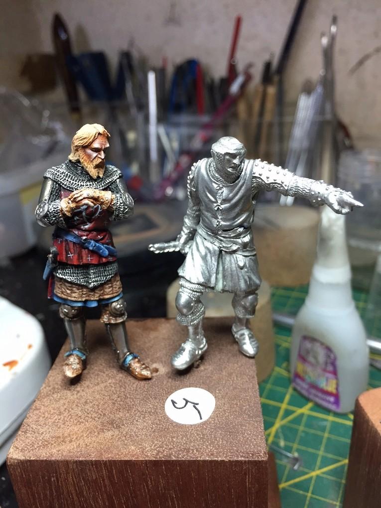 chevalier Amaury VI de Montfort et alain de courcy Img_0416