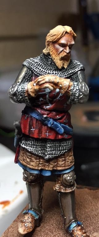 chevalier Amaury VI de Montfort et alain de courcy Img_0417