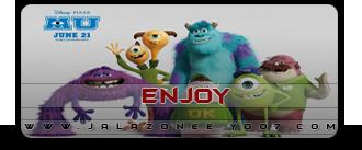 فيلم الاينمي والمغامرة والعائلي الرائع A Warrior's Tail.2015.720p.WEB-DL مترجم بنسخة الويب ديل العالية Enjoy19