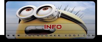 فيلم الاينمي والمغامرة والعائلي الرائع A Warrior's Tail.2015.720p.WEB-DL مترجم بنسخة الويب ديل العالية Info12