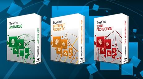 حصريا عملاق الحماية العنيد TrustPort 2014 بثلاثية اصدراته السكورتي والتوتال والفايروس.باحدث اصدراته + سريلات التفعيل Trustp10