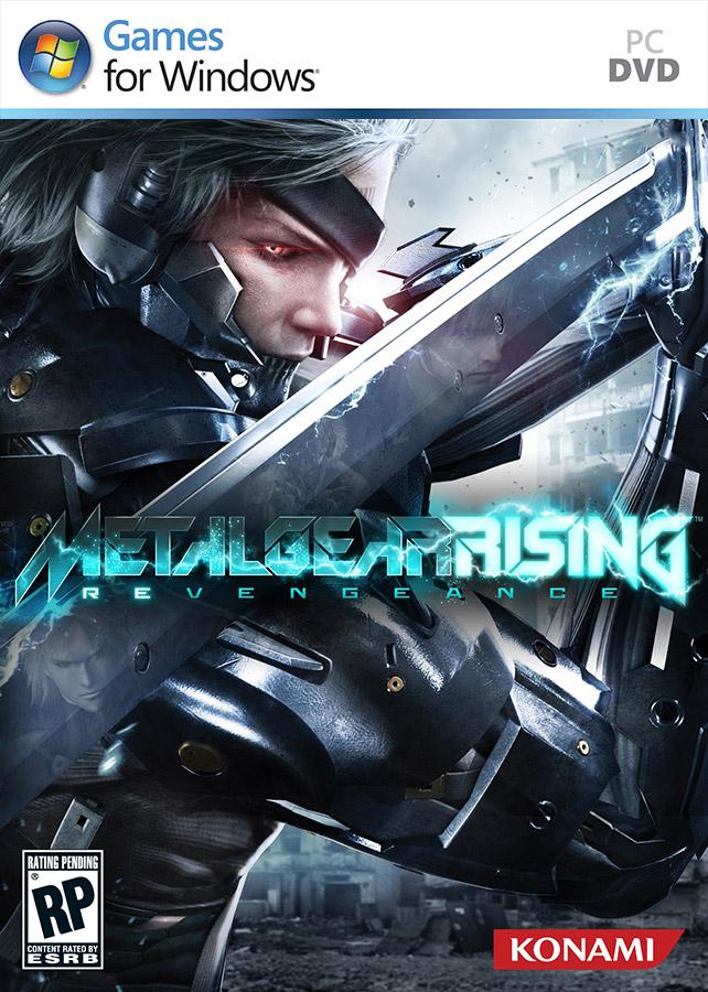 حصريا : لعبة الاكشن والقتال المنتظرة ****l Gear Rising Revengeance 2014 Excelle Xdwc4w11