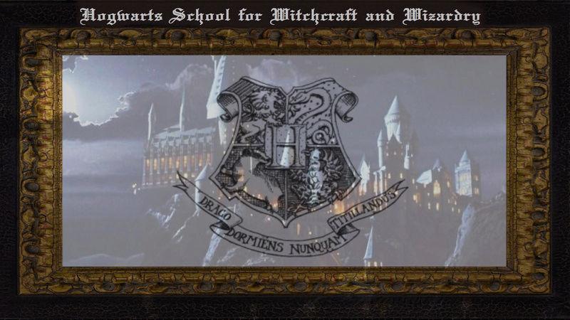 Hogwarts School of Witchcraft & Wizardry