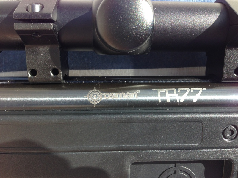 PhotoViews de ma Crosman TR77 Tactical Img_2010
