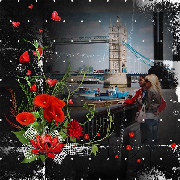 Love story in london (30.03) Xuxper10