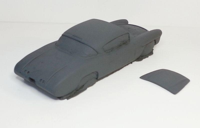 '56 Corvette Impala 20131011