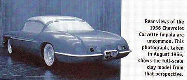 '56 Corvette Impala Corvet10