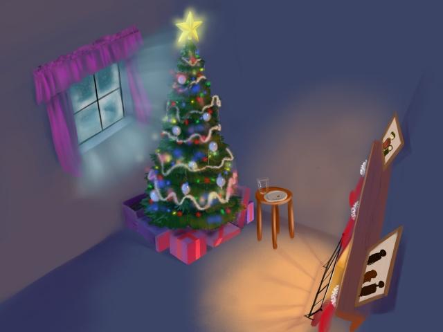 Happy Holidays Christ11