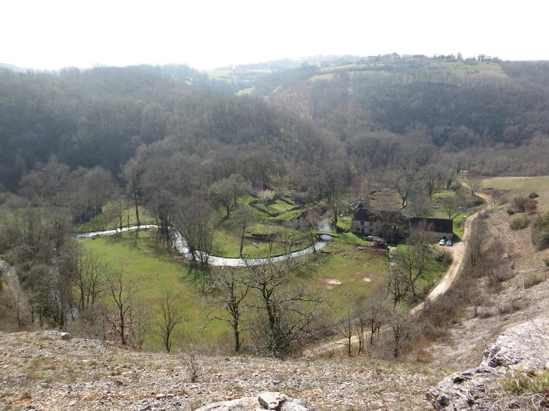 La Vallée de la Dordogne Img_7611