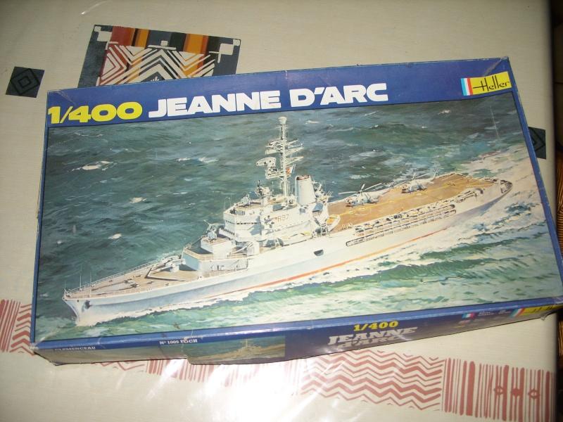 Jeanne d'arc 1 /400 Ss853219