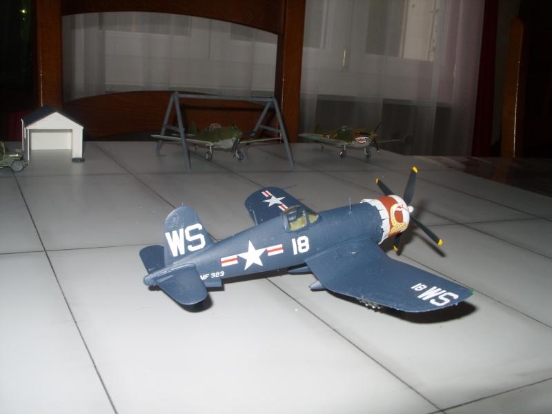 F4U 4 Corsair Ss853310