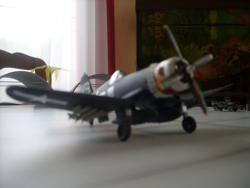 F4U 4 Corsair Ss853311