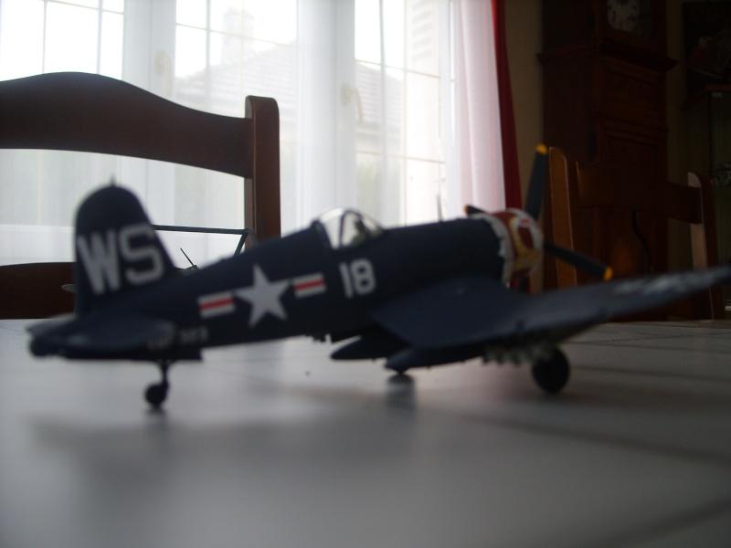 F4U 4 Corsair Ss853312