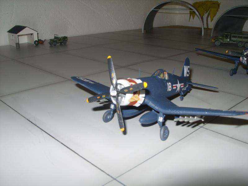 F4U 4 Corsair Ss853318