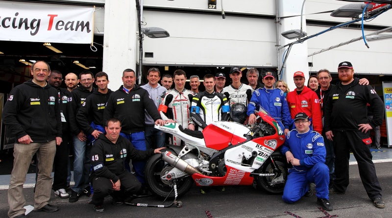 [Endurance] Bol d'Or, 27 avril 2014. - Page 7 2014_p10