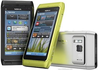 ئه م جوره موبايله نمان لا ده ست ده كة وي بة نرخي گونجاو  Nokia-10