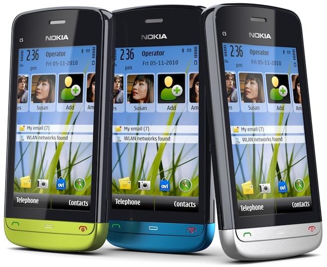 ئه م جوره موبايله نمان لا ده ست ده كة وي بة نرخي گونجاو  Nokia-13