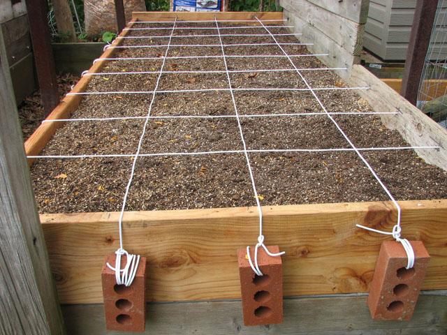 Floating Grid Floati12