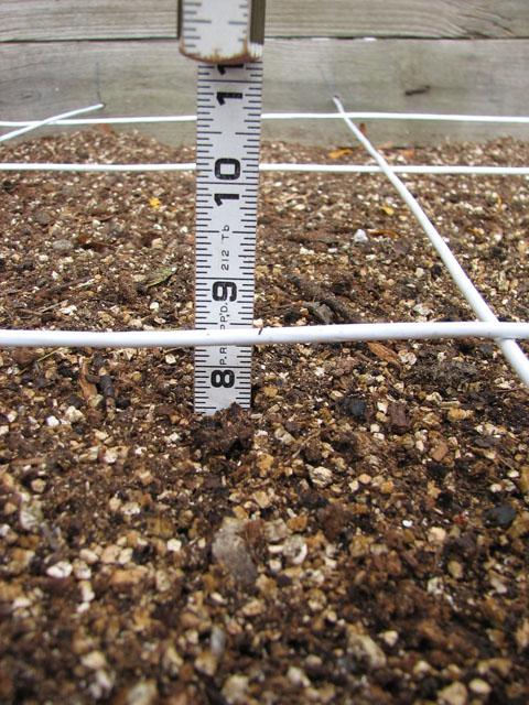 Floating Grid Floati22