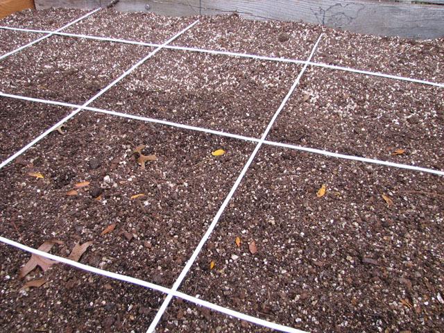 Floating Grid Floati24