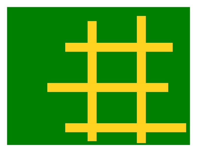 My Garden Flag Sfg_fl10