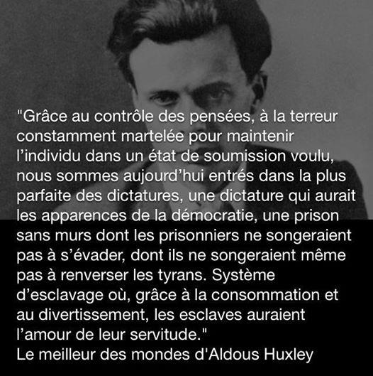 Politique..  Aldous10