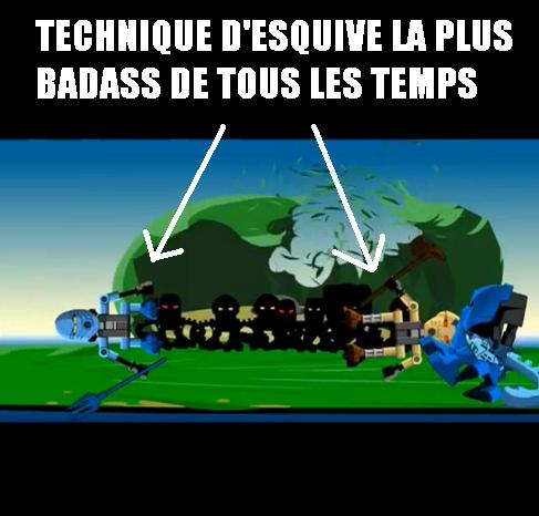[Fans-Arts] Les Memes Bionifigs - Page 6 Esquiv10