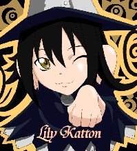 Lily Katton