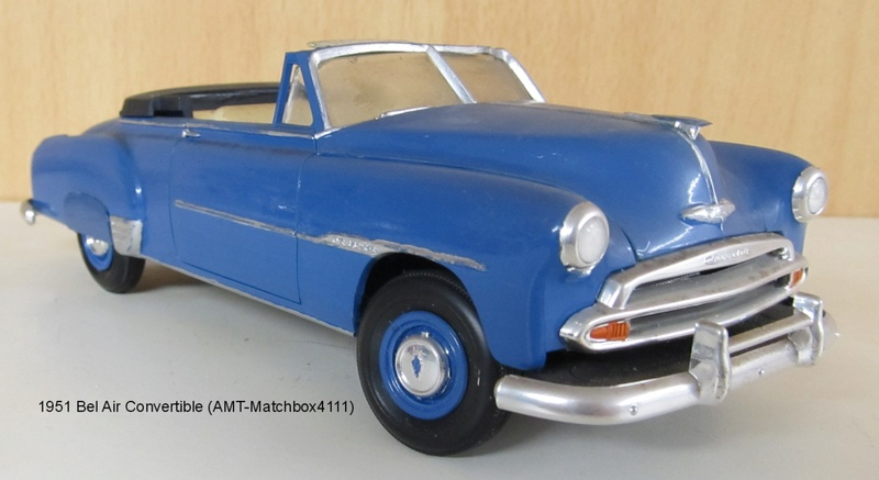 1951 Bel Air Convertible (AMT-Matchbox 4111)  1951_b11