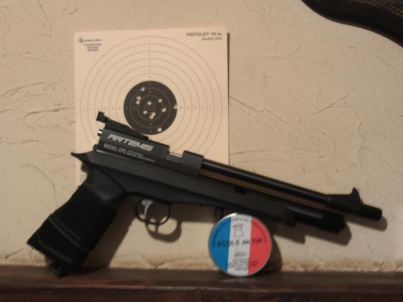 Colt SAA, pistolet en CO2, que choisir ??? - Page 4 Pict1918