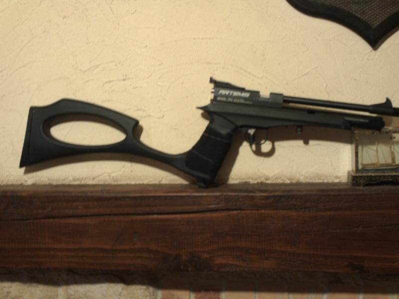 Colt SAA, pistolet en CO2, que choisir ??? - Page 4 Pict1919