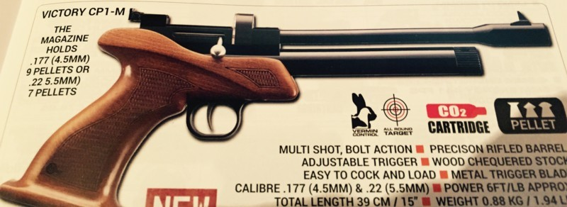 pistolet SPA CP1 - Page 6 Victor10