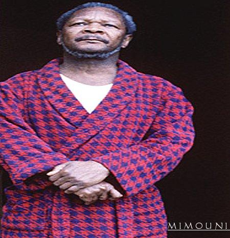 Bokassa une autre victime de l'hegemonie occidentale Mimoun13