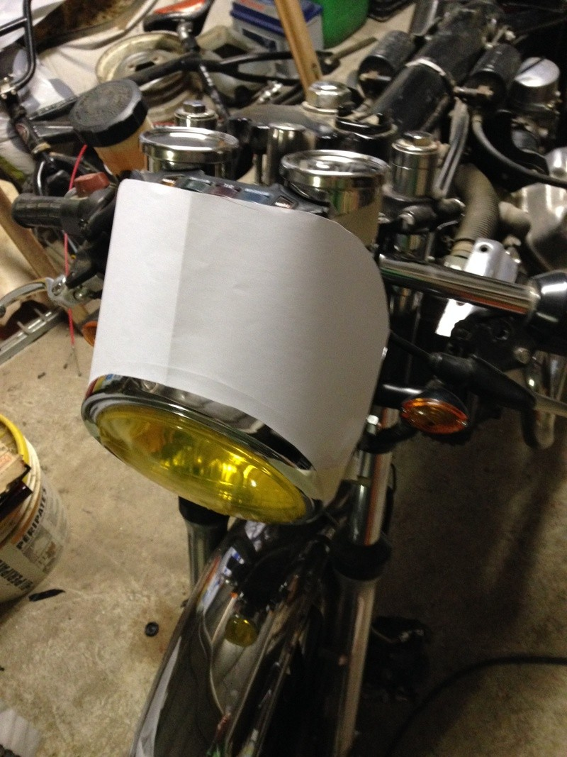 honda cx 400 #cafe #racer  - Page 3 Img_4010