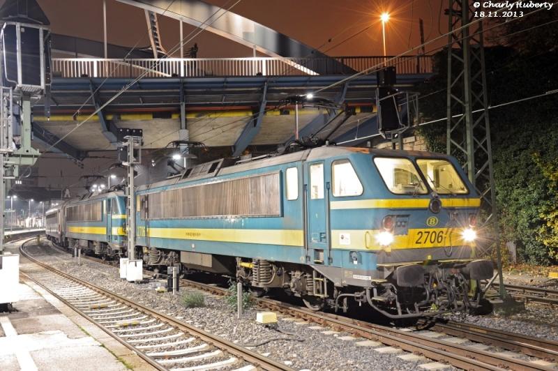 Train spécial de Warsowie à Aachen Hbf Cha_7811