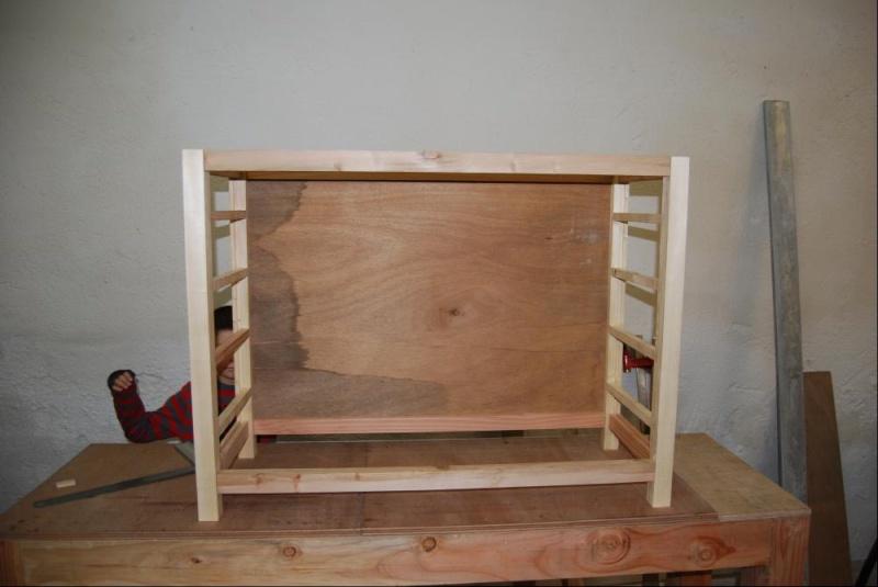 [PAS A PAS] un meuble a chaussure pour MADAME  - Page 7 Image016