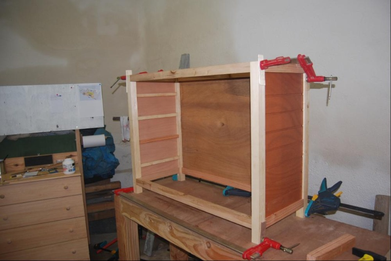 [PAS A PAS] un meuble a chaussure pour MADAME  - Page 8 Image023