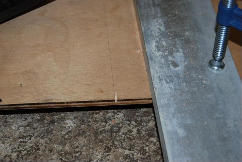 [PAS A PAS] un meuble a chaussure pour MADAME  - Page 9 Image027
