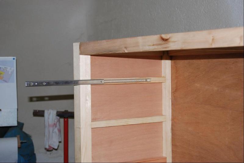 [PAS A PAS] un meuble a chaussure pour MADAME  - Page 9 Image033