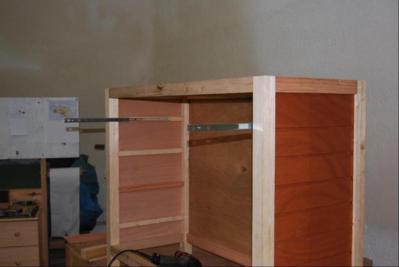 [PAS A PAS] un meuble a chaussure pour MADAME  - Page 9 Image034