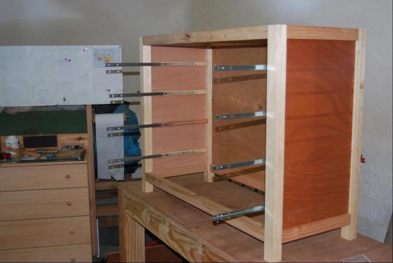 [PAS A PAS] un meuble a chaussure pour MADAME  - Page 9 Image035