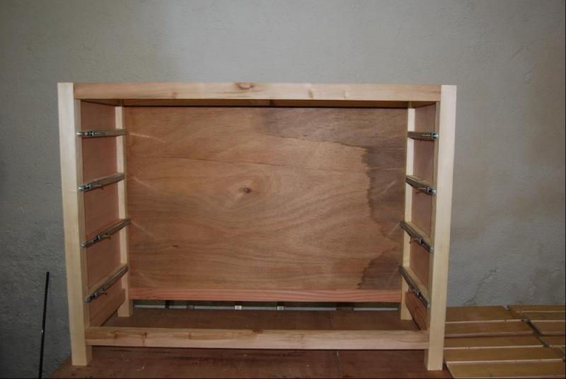 [PAS A PAS] un meuble a chaussure pour MADAME  - Page 9 Image036