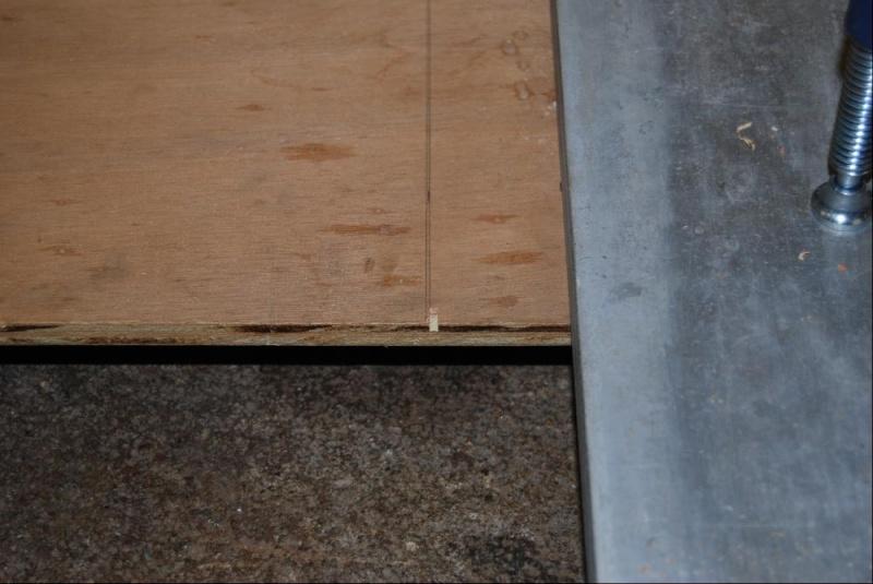 [PAS A PAS] un meuble a chaussure pour MADAME  - Page 9 Image037