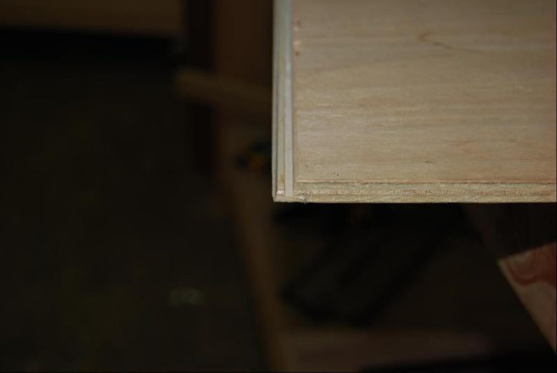 [PAS A PAS] un meuble a chaussure pour MADAME  - Page 9 Image039