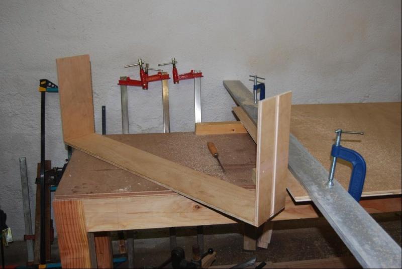 [PAS A PAS] un meuble a chaussure pour MADAME  - Page 9 Image042