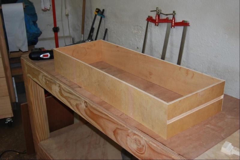 [PAS A PAS] un meuble a chaussure pour MADAME  - Page 9 Image046