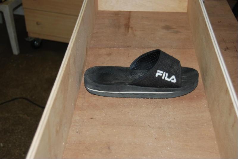 [PAS A PAS] un meuble a chaussure pour MADAME  - Page 9 Image047